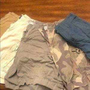 Men's Shorts Size 32